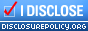 disclosurebadge