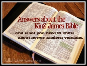 must hear for every biblebeliever whats the big deal