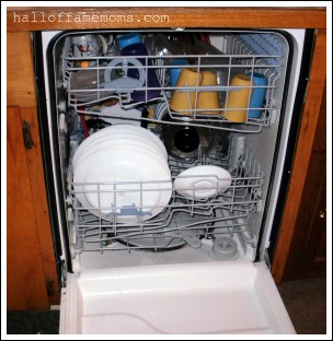 Does your dishwasher smell bad? | Appliance Parts Blog