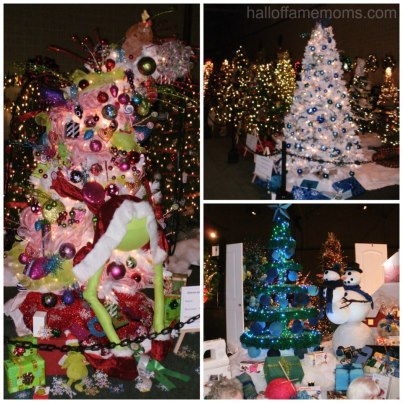 Admission ... - Akron Children's Hospital Tree Festival And Gala - Hall Of Fame Moms