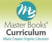 Masterbooks Curriculum