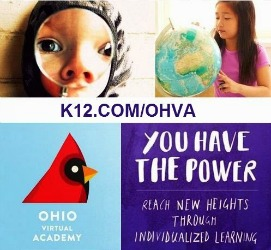 Free public school at home in Ohio: OHVa