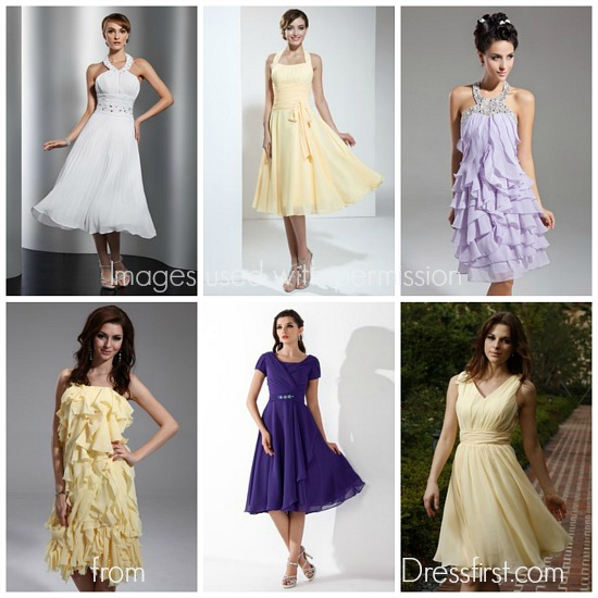 beautiful homecoming dresses