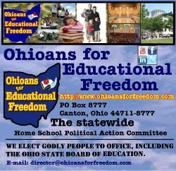Ohioans for Educational Freedom