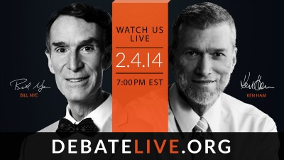 ken ham vs. bill nye live streaming wii