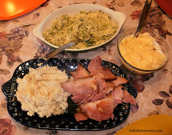 How To Make Easter Dinner A Breeze And A Honeybaked Ham 50