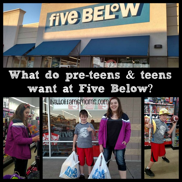 What do pre-teens and teens want at @FiveBelow? #shop5b #ad @shespeaksup