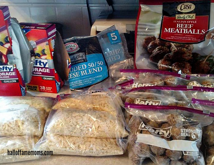 Easy Tips for Freezing Bulk Food