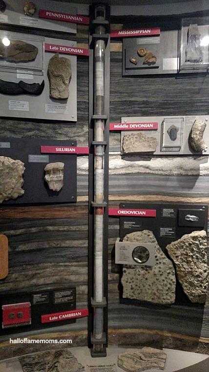CMNH rocks