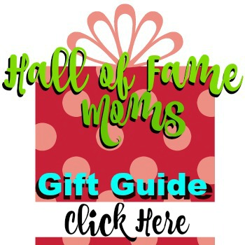 Hall of Fame Moms Christmas Gift Guides