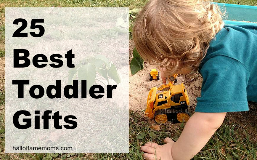 25 Best Toddler Gifts - Gift Guide