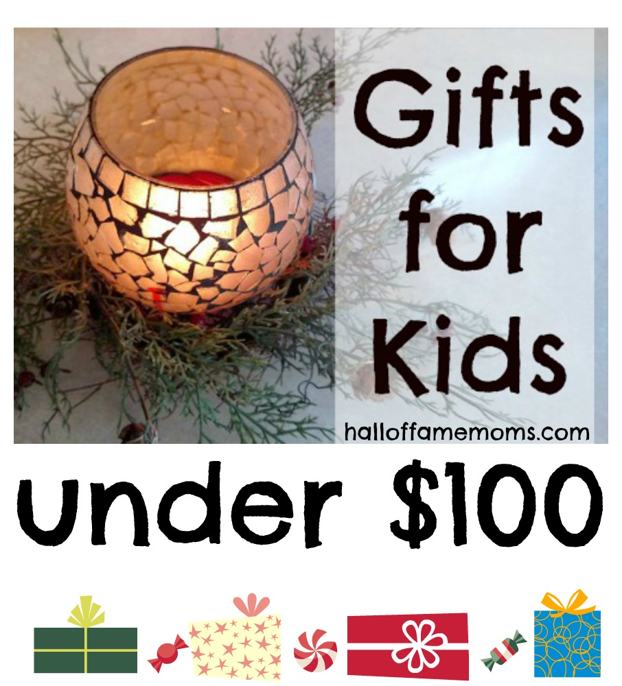 Find 25+ Gifts for Kids under $100 ! Gift Guide for Kids