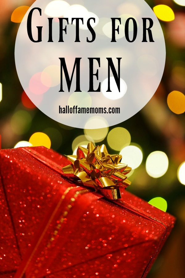Gifts for Men - Gift Guide