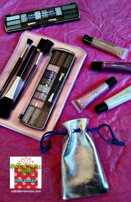 Hard Candy cosmetics for your teens or mom for Christmas!
