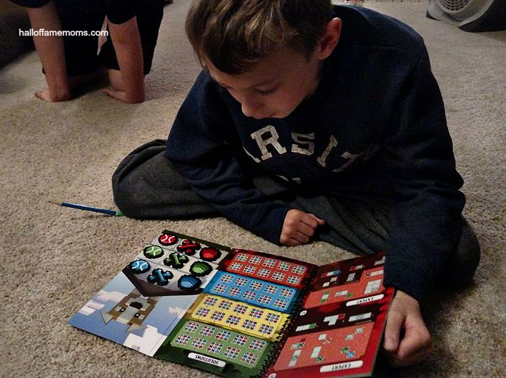 Clue Master by ThinkFun - See our family's list of favorite games!