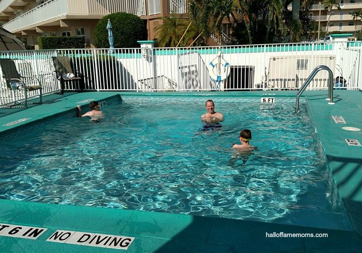Where we stayed on Marco Island, Florida (Part 3)