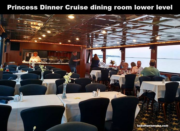 Read about our Princess Dinner Cruise on Marco Island, Fl