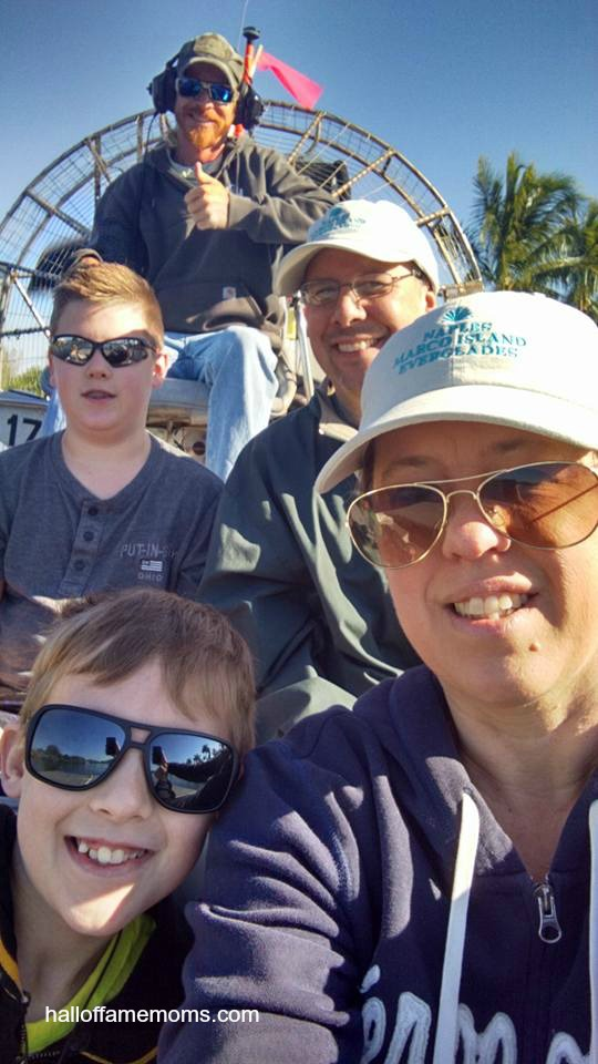 Visiting the Alligator Farm, Airboat Ride & Everglades Excursion Tour