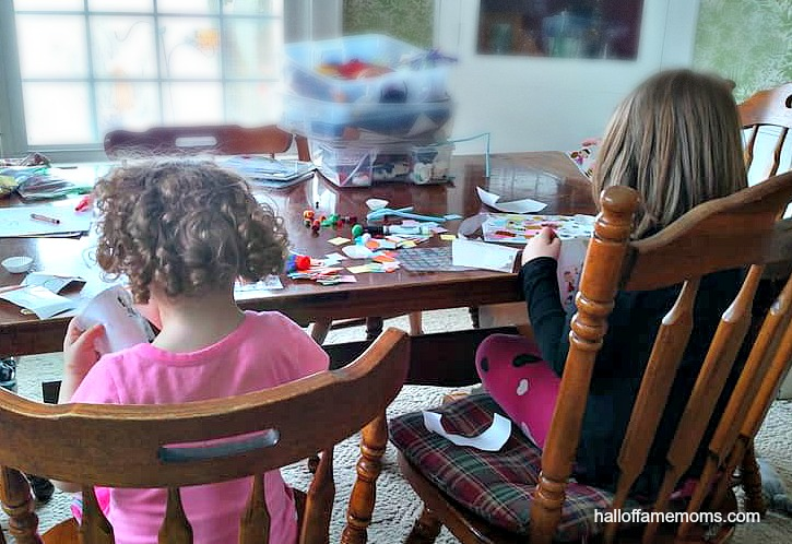 13 Ways to Homeschool on a Bad Day