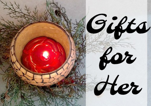 Don't miss this Gift Guide for Women - (gifts for her)! Click here.