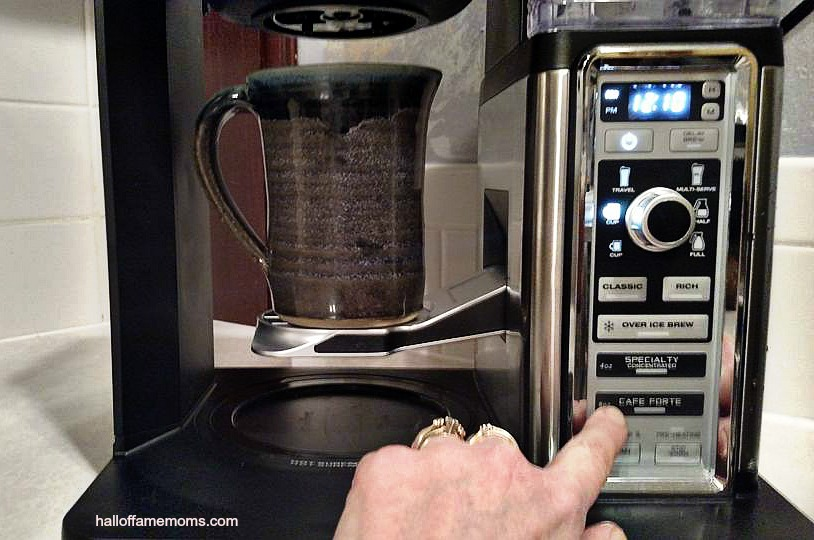 How the Ninja Coffee Bar System Makes my Days Better!