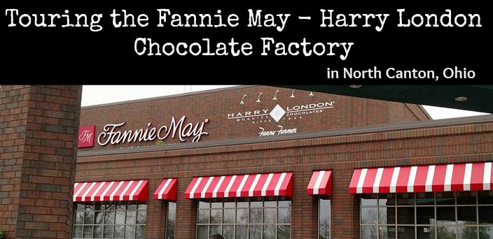 Fannie May Chocolate Factory