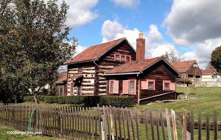 Picture Tour of Historic Zoar Village in Ohio