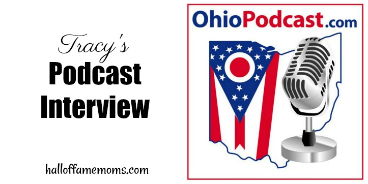 My Interview on Ohio Podcast