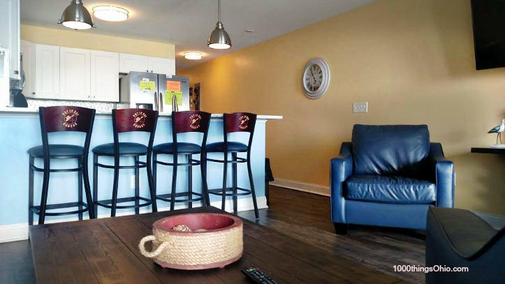 Large Family Getaway in the Beautiful Put-in-Bay Condos