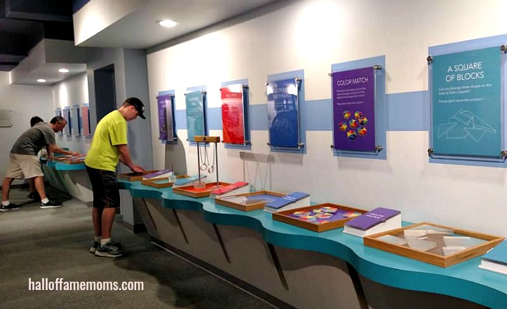 Our ASTC membership got us in free: South Florida Science Center & Aquarium – Part 4