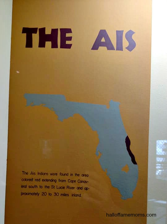 The Ais Indians in Florida - McLarty Treasure Museum Florida History