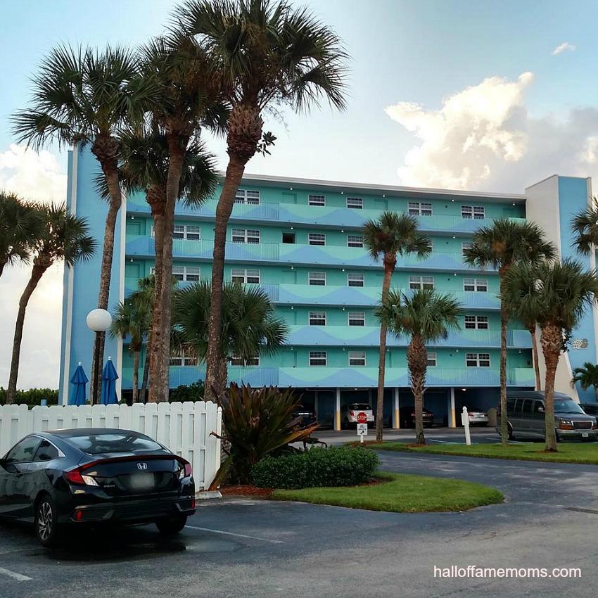 Turtle Reef Club, Jensen Beach, Florida