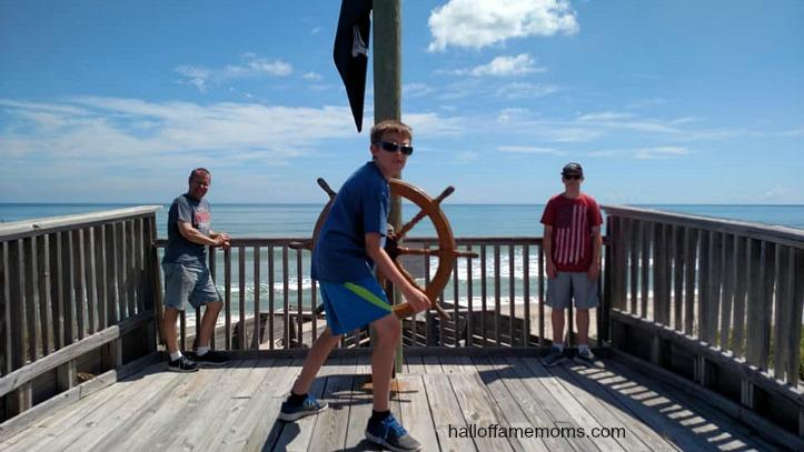Visiting the McLarty Treasure Museum in Vero Beach, Florida – Part 3
