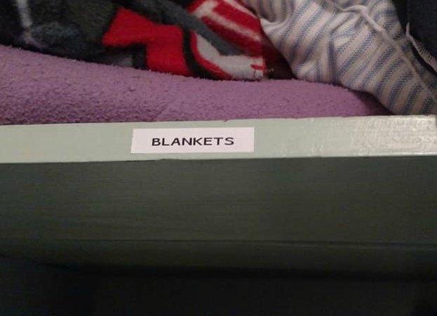 Simple Ways I Reorganized My Linen Closet