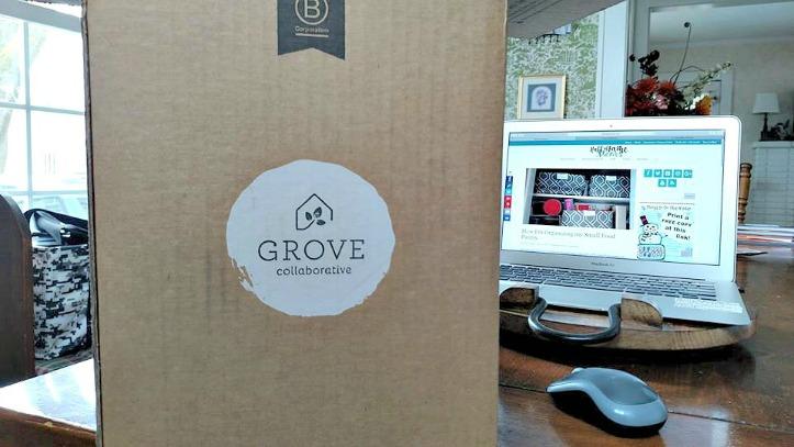 I finally did it – See my Grove Freebies