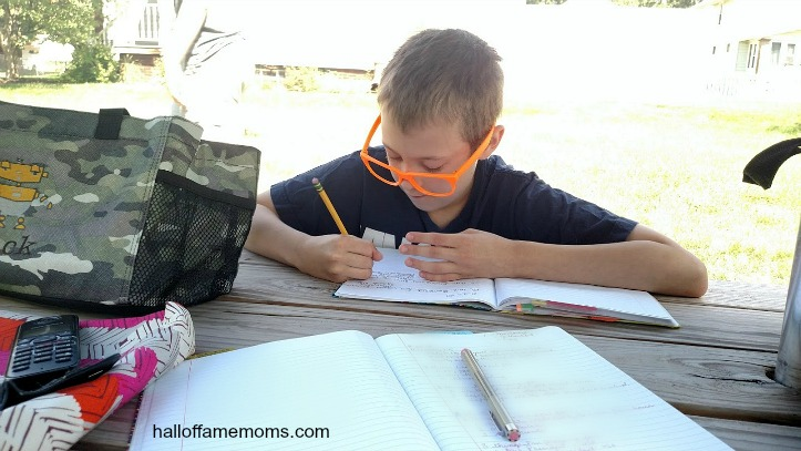 Educational Ideas & Tips for Homeschooling Families