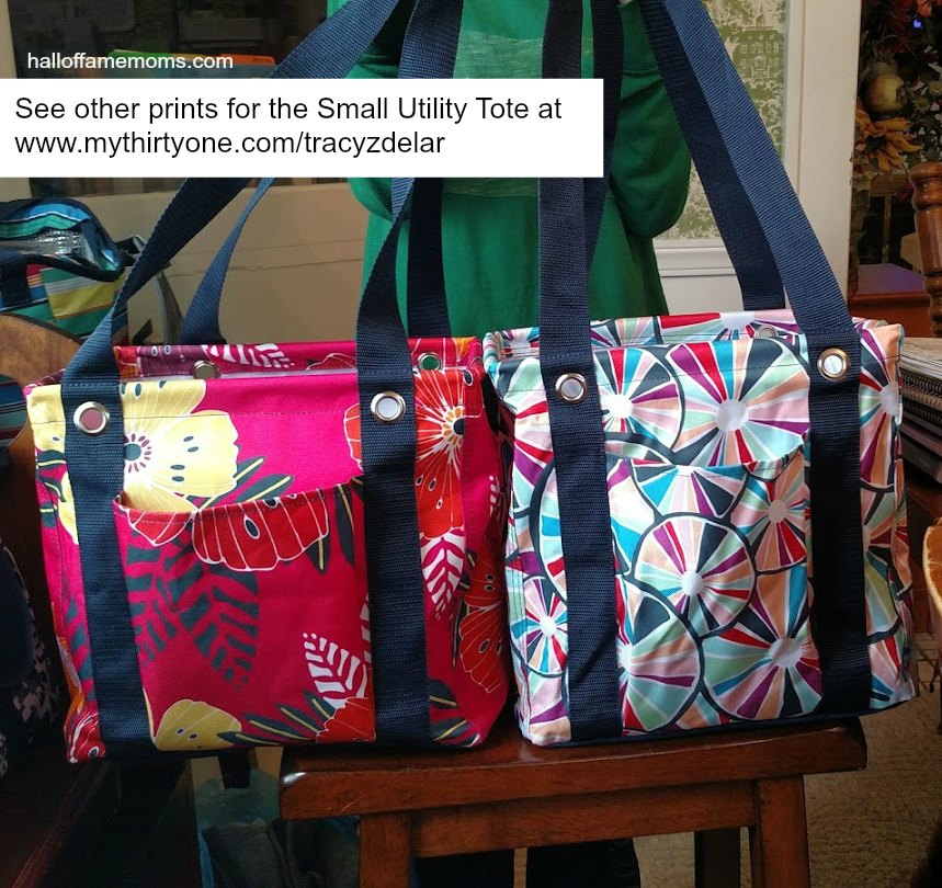 6c1bc26c791 The Sweet NEW Small Utility Tote
