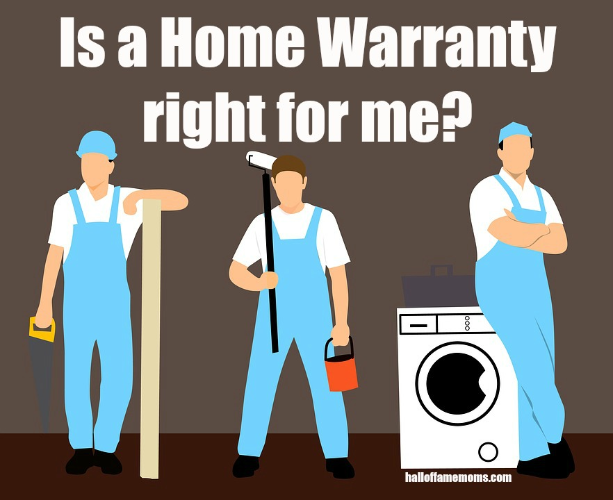 Is a Home Warranty right for me