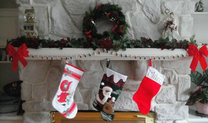 My Current Christmas Shopping Strategy – Stuffing the Stockings