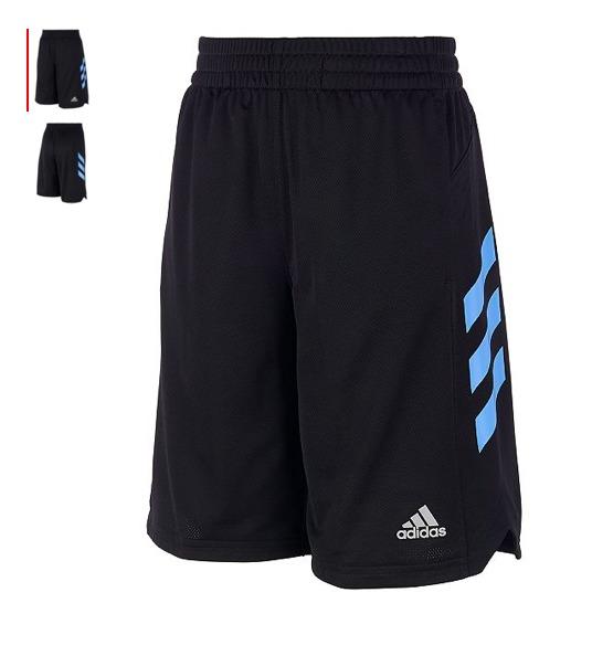 #AdidasAtMacys #Ad Boys Shorts
