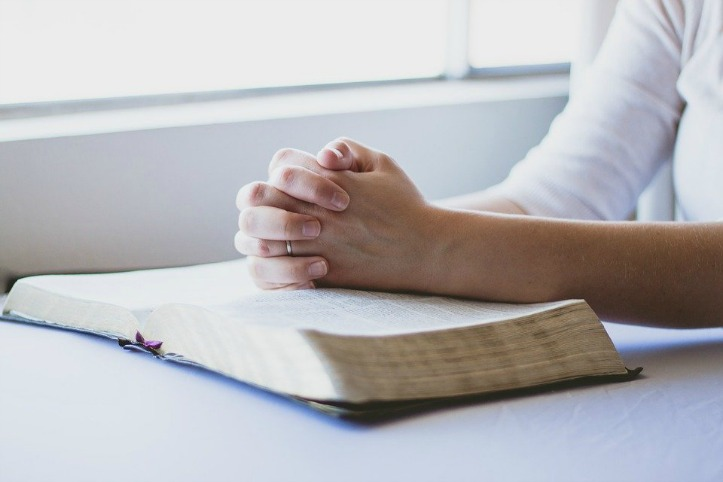 13 Great Anchor Bible Verses for Spiritual Encouragement