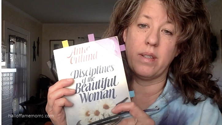 Video: Book Recommendation for Women  on Practical Life & Faith